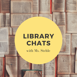 Library Chats Logo